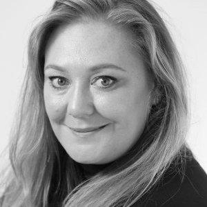 Portrait of Kirsty Redfearn